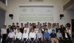 陕西青年军民融合科技项目路演活动举办