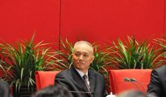 蔡奇:以首善标准探索军民融合新途径新机制